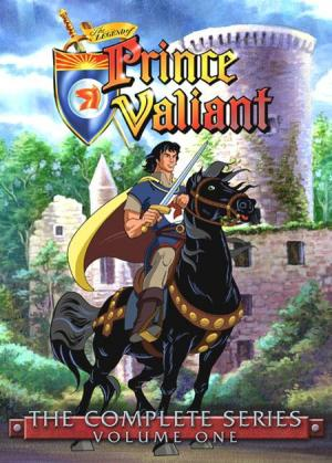 The Legend of Prince Valiant (TV Series)
