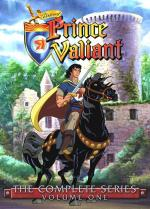 The Legend of Prince Valiant (Serie de TV)