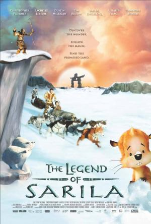 The Legend of Sarila / La Légende de Sarila (Frozen Land)