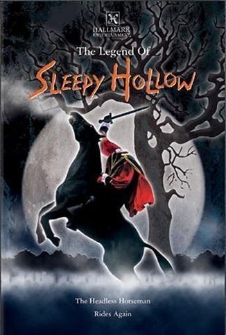 Sleepy Hollow Ford >> La leyenda del jinete sin cabeza (TV) (1999) - FilmAffinity