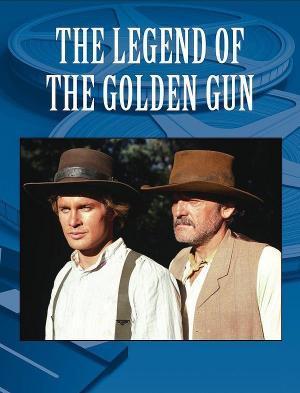 The Legend of the Golden Gun (TV)
