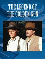 The Legend of the Golden Gun (TV)
