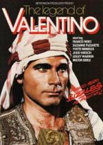 The Legend of Valentino (TV)