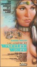 La leyenda de la mujer india (TV)