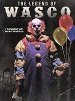 La leyenda de Wasco