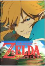 The Legend of Zelda: Breath of the Wild (C)