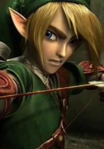 The Legend of Zelda Movie Pitch (C)