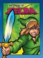 The legend of Zelda (TV Series)