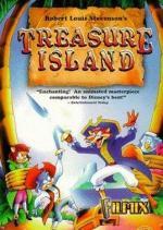 The Legends of Treasure Island (Serie de TV)
