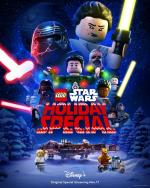 The Lego Star Wars Holiday Special (TV)