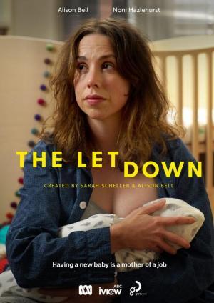 The Letdown (Serie de TV)