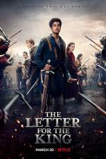 The Letter for the King (TV Series)