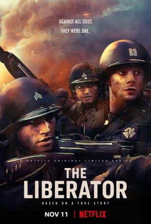 The Liberator (Miniserie de TV)
