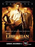 The Librarian: Return to King Solomon's Mines (TV)