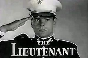El teniente (Serie de TV)