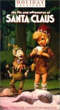The Life & Adventures of Santa Claus (TV)