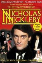 The Life and Adventures of Nicholas Nickleby (TV Miniseries)