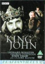 The Life and Death of King John (TV)