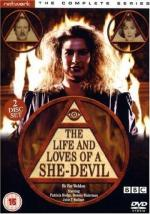 The Life and Loves of a She-Devil (Miniserie de TV)