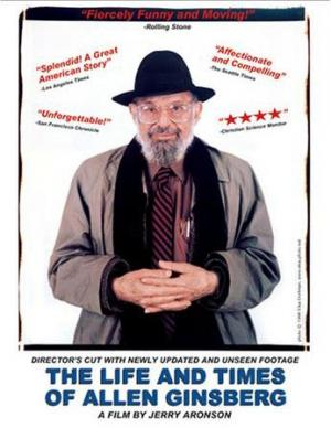 The Life and Times of Allen Ginsberg (TV) (TV)