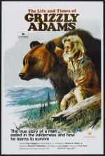 La vida salvaje de Grizzly Adams