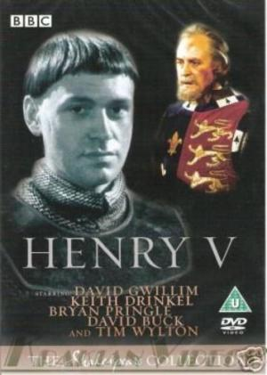 The Life of Henry the Fifth (TV) (TV)