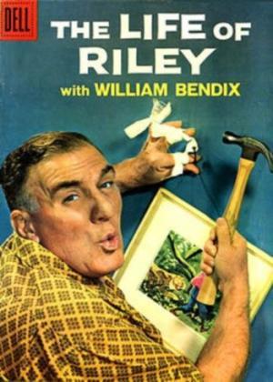 The Life of Riley (Serie de TV)