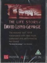 The Life Story of David Lloyd George