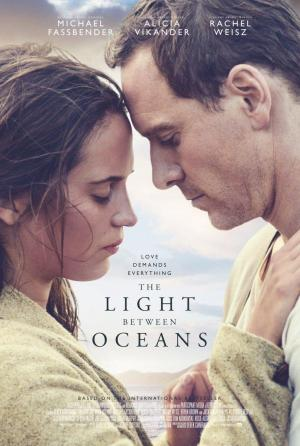 La luz entre los océanos