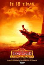 La Guardia del León: El regreso del rugido (TV)