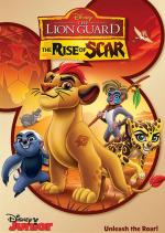 The Lion Guard: The Rise of Scar (TV)