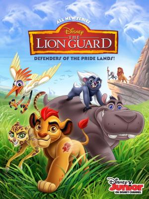 The Lion Guard (TV Series)