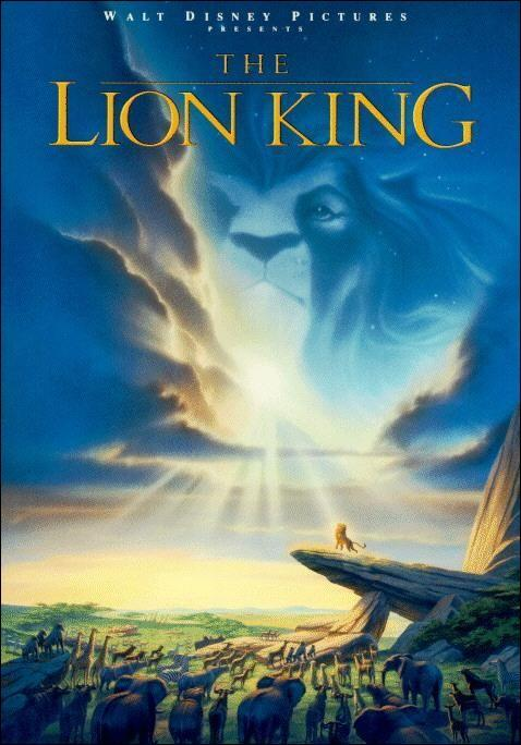 Saga: El rey león 3 – [1994 – 2004] [1080p] [Latino-Ingles] [MEGA]