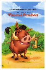 Timon y Pumbaa (Serie de TV)