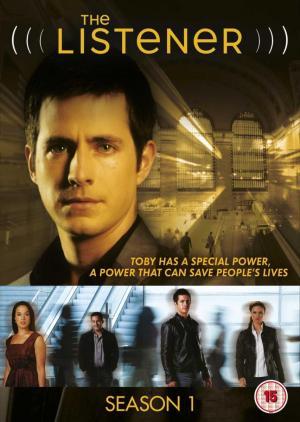 The Listener (Serie de TV)