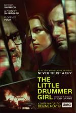 The Little Drummer Girl (TV Miniseries)