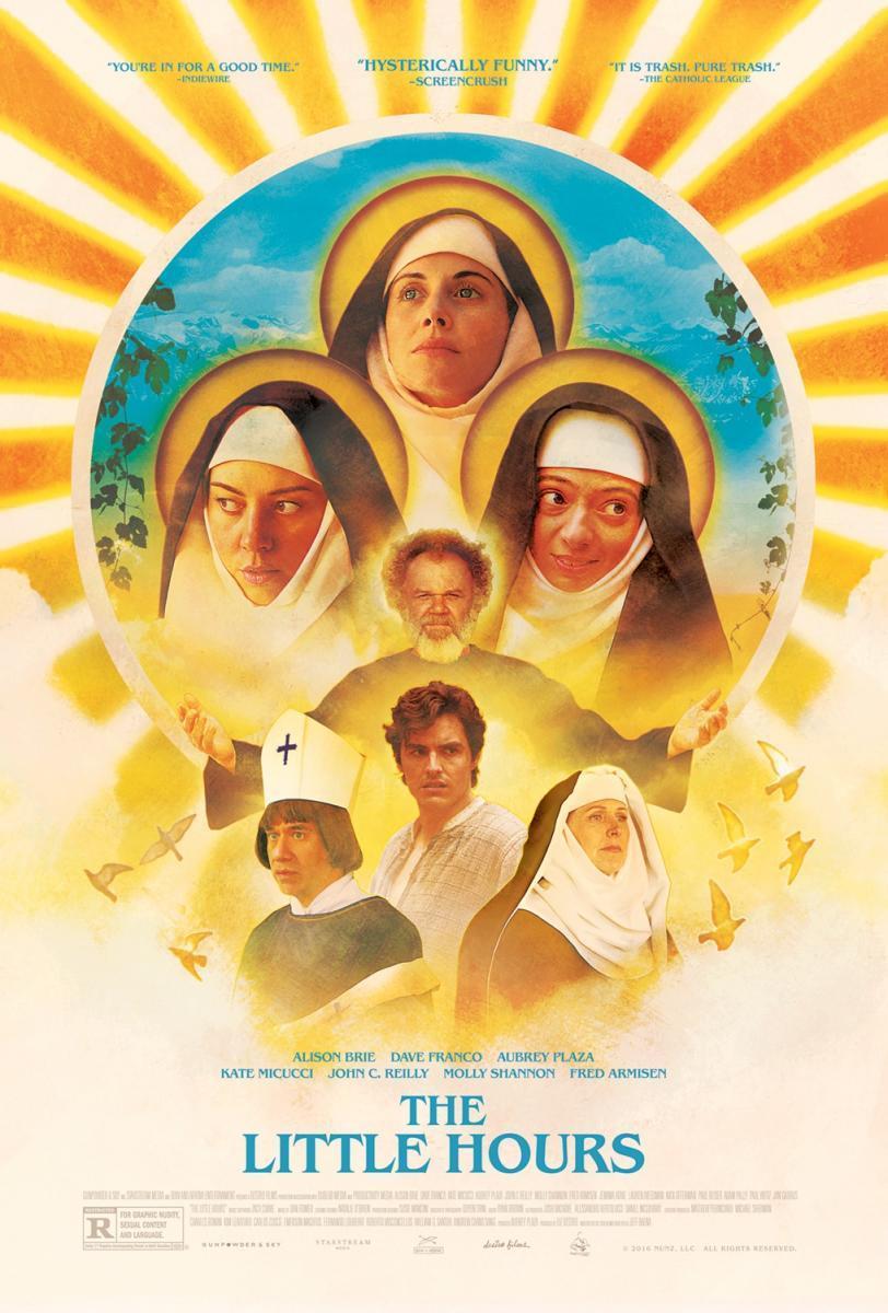 Lujuria en el convento (2017) Gratis en 1Fichier ()