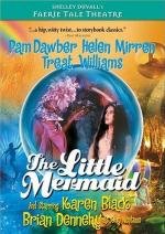 The Little Mermaid (Faerie Tale Theatre Series) (TV)