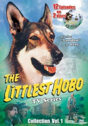 The Littlest Hobo (Serie de TV)