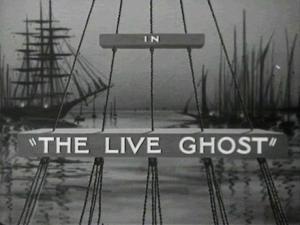 El barco fantasma (C)