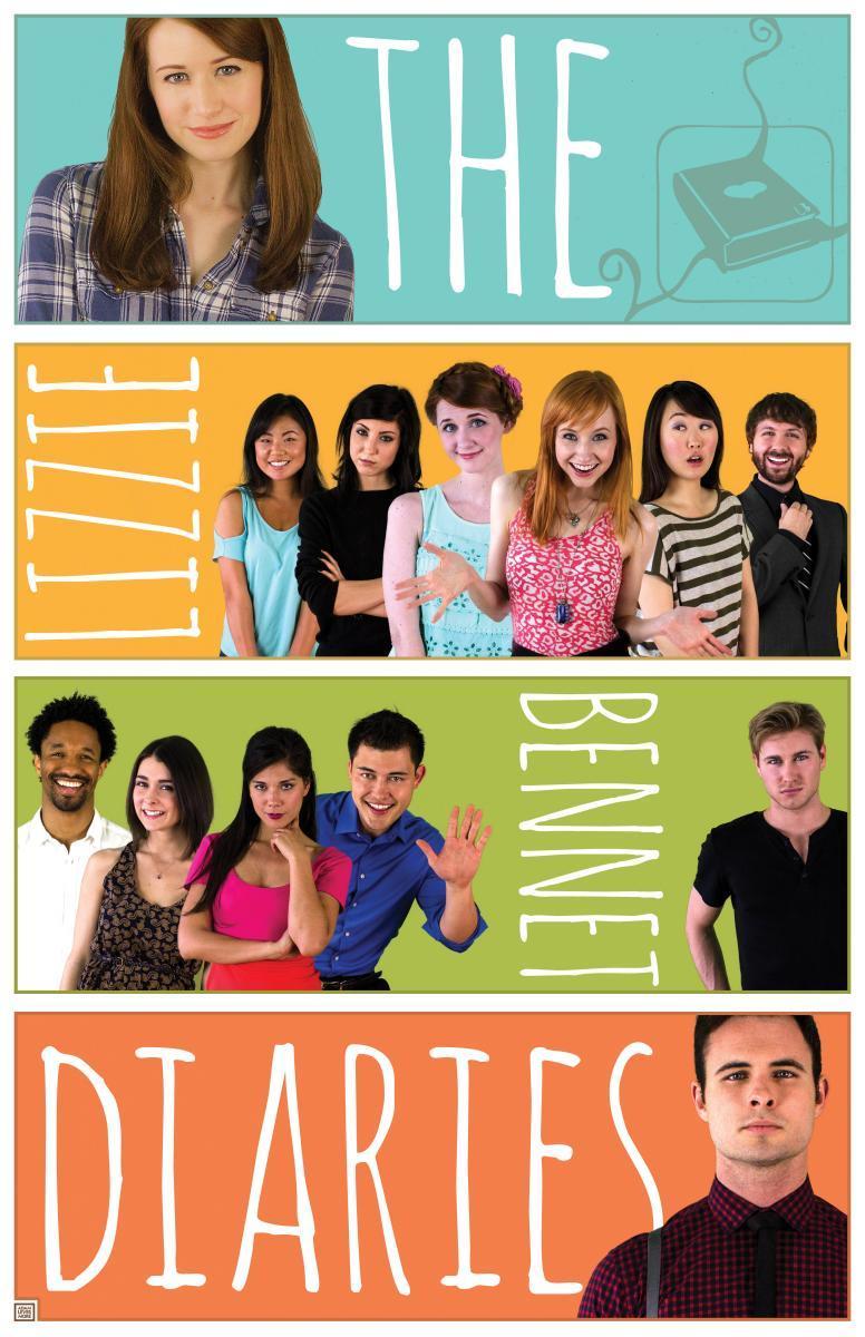 The Lizzie Bennet Diaries (Serie de TV) (2012) - Filmaffinity