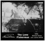 The Lone Fisherman (C)