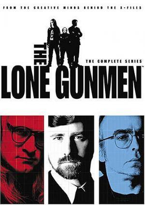 The Lone Gunmen (Serie de TV)