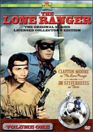 The Lone Ranger (Serie de TV)