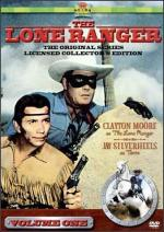 The Lone Ranger (TV Series)