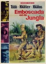 Emboscada en la jungla