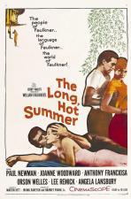 El largo y cálido verano