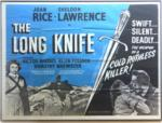The Long Knife