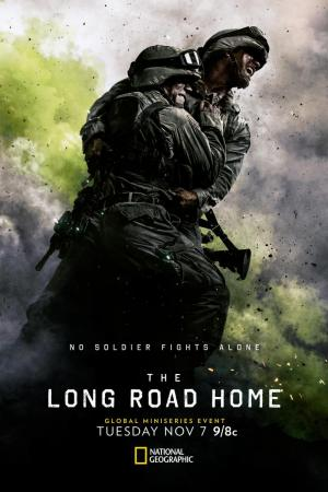The Long Road Home (TV Miniseries)