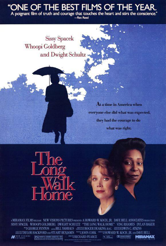El Largo Camino A Casa 1990 Filmaffinity